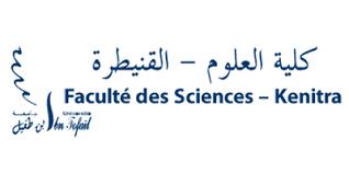 Faculté des Sciences, université Ibn Tofail, Kenitra,Maroc