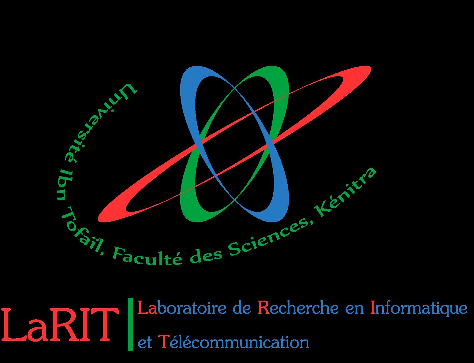 Laboratoire de Recherche en Informatique et Télécommunications (LaRIT)
